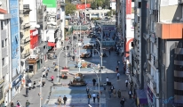 Bakırköy meydan tasarımı için de yarışma açıldı