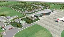 Balıkesir'in Yeni Havaalanı