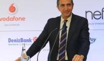 Bankacılar,Ceo Club'da Finansın Geleceğini Tartıştı