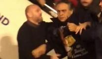 Barbaros Şansal'a Saldırı Olayında 8 Kişi İfade Verdi