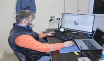 Bartın'dan 24 ülkeye sandalye ihraç ediliyor#video
