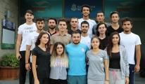 Başakşehir Belediyesi'nden Türk Sporuna büyük destek