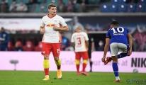 Başakşehir'in rakibi Leipzig ligde rahat kazandı