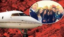 Başaran Holding'in uçağı pilotaj hatasından düşmüş!