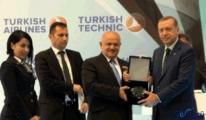 Başbakan Erdoğan 'HABOM'u Açtı