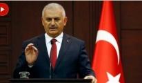 Başbakan Yıldırım: 'Suriyeli Muhalifler Cerablus'a Yerleştiler'