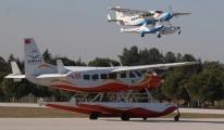 Başkan Altepe,Yeni uçak araştırıyoruz.