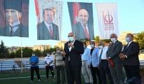 BAŞKAN ALTINOK: Atatürk kararlı olmasaydı Suriye'den kötü olurduk