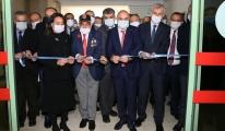 Başkan Altınok,Yenlenen gaziler Kliniği 18 Mart'ta açtı