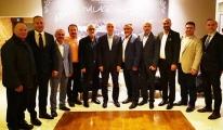 Başkan Atalay, Hava İş'in İSG eğitimine ziyarette bulundu