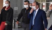 Başkan Gürkan'a 2 yıl hapis istenen dava başladı