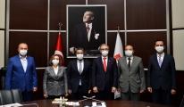 Başkan İsmail Demir 'den F-35 açıklaması#video