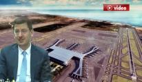 Başkan Karadağ, 3. Havalimanı Çok Karlı Bir Proje