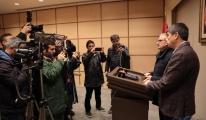 Başkan Türel, Havalimanı'nda tüm önlemler alındı!