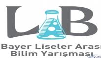 Bayer Liseler Arası Bilim Yarışması'nın Kazananları Belli Oldu