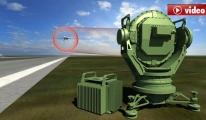 Bayraktar TB2 testte kullanıldı! video