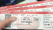 Bayram Uçak Bileti Fiyatlarına Tavan Yaptırdı 352 TL