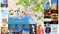 Map İstanbul Ücretsiz