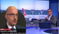 BBC, İGA'nın CEO'su Samsunlu'ya teşekkür etti
