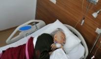 Bedri Koraman hastaneye kaldırıldı