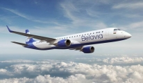 Belavia to Add a Further E195 to its Embraer Fleet