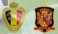 Belçika-İspanya Maçı Terör Nedeniyle İptal