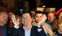 Belediye Başkanı Ahmet Aras,2020 Bodrum'un yılı olacak