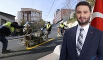 Belediye Çalışıyor Kağıthane Yenileniyor
