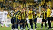 Benfica Fenerbahçe maçı saat 22.00'da başlayacak