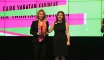 Bengi Vargül'e İletişim Ve İtibar Yönetiminde Liderlik Ödülü