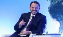 Berat Albayrak iddiası: Kuvvetli dönüşüne hazır olun!