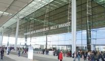 Berlin-Brandenburg Havalimanı'nın 2020'de Açılmasına Garanti Verilmiyor