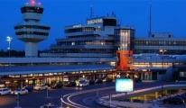 Berlin Ve Hamburg Havaalanlarında Uyarı Grevi