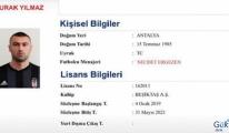Beşiktaş Burak Yılmaz'ın sözleşmesini uzattı