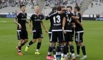 Beşiktaş Kolay Kolay 3'lenmiyor