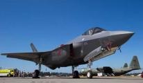 Beştepe F-35 için ilk ihaleyi açtı