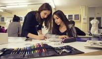 Beykoz Üniversitesi 165 Yükseköğretim Kurumu arasında 3'üncü