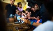 Beykoz Üniversitesi'nde cam eğitimi verilecek