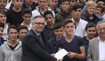 BGM Projesi Türkiye'ye Örnektir