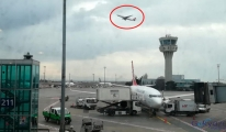 Bilal Ekşi'den Atatürk Havalimanı eleştirisi!