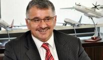Bilal Ekşi:Tüm pilotlar Türk olacak!