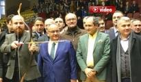 Bilal Erdoğan 'ya Hak' diyerek ok attı video