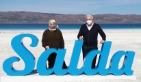 Binali Yıldırım: Salda'nın ünü Türkiye'yi aştı(video)