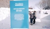 Bioderma, Kars'ta eşsiz bir deneyime imza attı