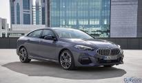 BMW 2 Serisi Gran Coupé Türkiye'de Sergileniyor