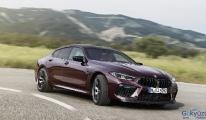 BMW Group En Yeni Modelleriyle Los Angeles Otomobil Fuarı'nda