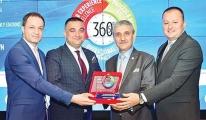 Bodrum-Milas'a Birincilik Ödülü