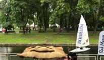 Bodrum, Rusya'da Tanıtılıyor