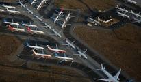 Boeing 737 Max 8 kazaları