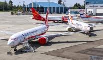 Boeing 737 MAX'ı çevreleyen en büyük sorun güvendir.